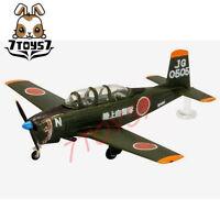 F Toys 1/144 JASDF 4 #1C Beechcraft T-34 Northern direction Squad Japan   FT042C