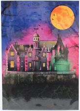 NEW Disney WonderGround Gallery The Haunted Mansion 5x7 Postcard by Brian Fyffe