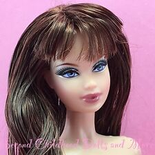 BARBIE BASICS Model 03 Collection 001 Steffie Face Auburn Red Hair Muse Doll Y39