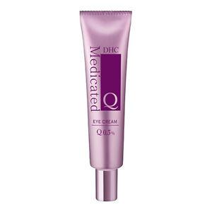 ☀DHC Medicated Q10 Eye Cream 25g Skincare Moisturizer From JAPAN