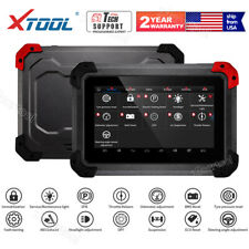 USA Ship XTOOL EZ400 PRO Tablet Auto OBD2 Diagnostic Code Reader Scanner Tool