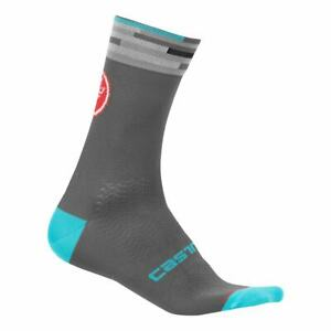 Castelli A Bloc 13 Cycling Socks
