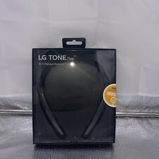 Lg Tone Flex Hi-Fi Premium Bluetooth Headset 32- Bit (Hbs-Xl7)