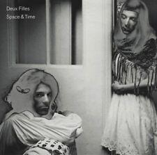 Deux Filles - Space & Time [New CD]