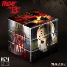 Friday the 13th Blox Jason Voorhees Mezco Toys Horror