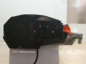 Velux SCL SML SSL Rolladen 230V Austauschset für Rolladenmotor, Smart Home mögl.