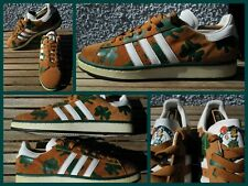 ADIDAS - CAMPUS - NBA BOSTON CELTICS - 2007 - UK SIZE 10.5 ( EU 45 )