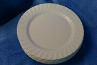 WEDGEWOOD CANDLELIGHT BONE CHINA PATTERN 11 IN. DINNER PLATE... 1 ONLY