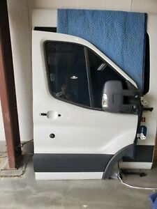 2014 2015 2016 2017 2018 Ford Transit T150 T250 T350 Front Right Side Door
