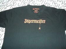 Large- Jaegermeister T- Shirt