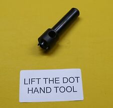 HAND TOOL FOR LIFT THE DOT TOPS & CLINCH PLATES (FASTENERS) (TNSHT02)