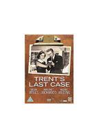 Trents Last Estuche DVD Nuevo DVD (OPTD1000)