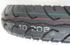 Tubeless Tire 3.50-10 for GAS SCOOTER TPGS-811 50CC  PART12M010