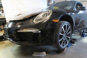 Porsche: 911 991.1