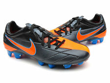 Nike T90 Laser IV KL FG Leather Total 90 Soccer Football Boots 472555-084 US10.5