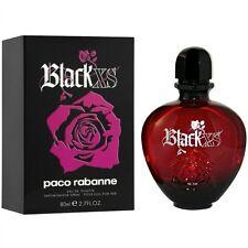 PERFUME DE MUJER PACO RABANNE BLACK XS SU 80 ML EDT 2,7 OZ 80ML EAU DE TOILETTE