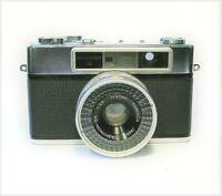 Yashica Minister III (3) 35mm Rangefinder Film Camera