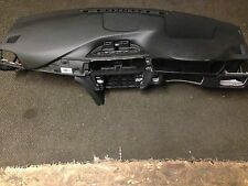 Bmw F30 3 Series 2014 Airbag Kit With Pretensions And Round Airbag Wish Dash