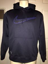 Nike Men's Therma-Fit Camo Swoosh Hoody- Size X-Large NEW!!!