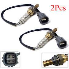 2pcs Downstream Oxygen O2 02 Sensor 13355 for 2004 2005 2006 Lexus ES330 3.3L V6