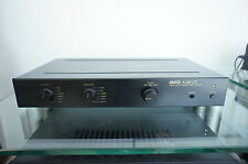QED  A240 CD MKII Vollverstärker / Phonoeingang MM / High End British Audiophile