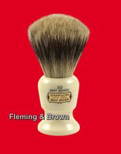 Simpsons Commodore 2 - Finest Badger  Shaving Brush