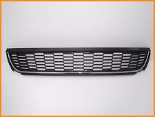 VW POLO 2010 >>> CENTER VENT GRILLE with CHROME TRIM 6R0853677A - NEW