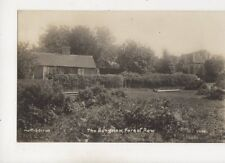 The Bungalow Forest Row Sussex 1916 RP Postcard Martin 555b
