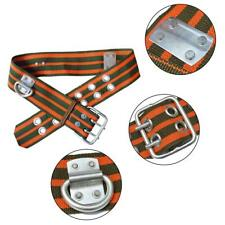 Safety Belts Multipurpose Adjustable Mountain Climbing Safety Belt & Harness Equ