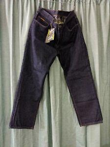 Scorpion Covert Jeans Blue Men's Size 40