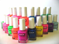 Color Club Nail Polish  - Neons & Neon Glitter - 5% OFF WHEN BUY 2 OR MORE
