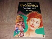 FLAMBANT NEUF / JANET EVANOVICH