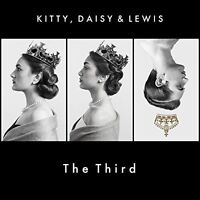Daisy and Lewis Kitty - Kitty, Daisy and Lewis The Third [CD]