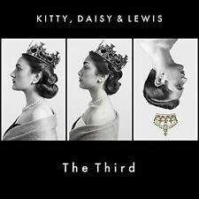 Daisy and Lewis Kitty - Kitty Daisy and Lewis The Third [CD]