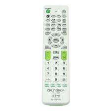 Universal Control Remoto Mando Distancia LCD/LED TV Regulador Perfecto Reemplazo
