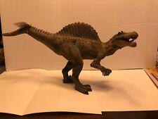 papo spinosaurus 55011 Dinosaur. (brand New)