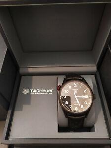 TAG Heuer - Calibre 5 Drive Time - WAR2A80.FC6337