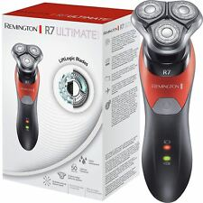 Remington XR1530 R7 Ultimate Series Mens Rotary Shaver Rechargeable & Waterproof