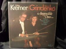 Gidon Kremer/Tatjana Grindenko - Ausgewählte Duos