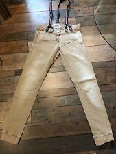 VSCT Uma Jeans dunkelblau Röhrenjeans Slim Denim Hose Röhre Hüftjeans Skinny