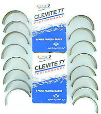 "CLEVITE ""77"" CB481P Engine Connecting Rod Bearing Mopar 318 340 360 STD Size"
