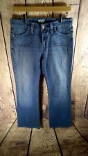 Levis Low Boot Cut 545 Jeans Women Size 8 Medium Inseam 31