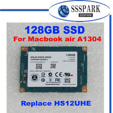 """Nouveau 1.8"""" THNSNC 128 GMLJ 128 Go SSD remplacer HS12UHE POUR MACBOOK AIR Rev. b rev.c"""
