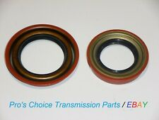 Gm Aluminum Powerglide Transmission Pump Body Amp Rear Tail Housing Oil Seal