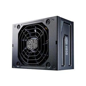 Cooler Master Mpy-8501-Sfhagv-Us 80 Plus Gold 850W Full Modular Sfx 12V Power