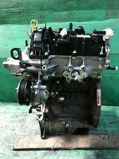 FORD B MAX FIESTA MK7 FOCUS MK3 ENGINE SFJB 1.0 PETROL 22.000 MILES