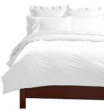 Hotel Quality1000TC EgyptianCotton White CalKing SheetSet ExtraDeep Pocket 20Inc