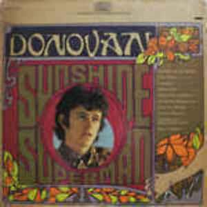 Donovan - Sunshine Superman - Epic - BN 26217 - LP, Album, RP 1141938845