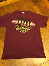 The Beach Boys 50 Tour Graphic Shirt Sz M