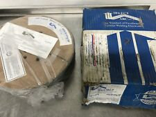 Select Arc E70C6M Metal Cored .045 and 45lb Weld Wire 👍 Unused!